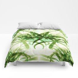 That  Bamboo  look.... Comforters