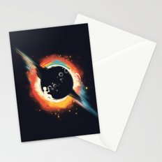 Void (introversive ed) Stationery Cards