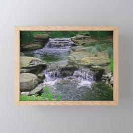 Objective Experiences Framed Mini Art Print