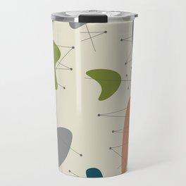 Pendan - Olive Travel Mug