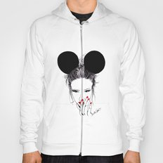 Minnie Mouse Hoody