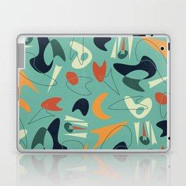 Futuna Laptop & iPad Skin