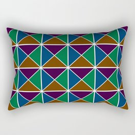 Deco geo 20 Rectangular Pillow