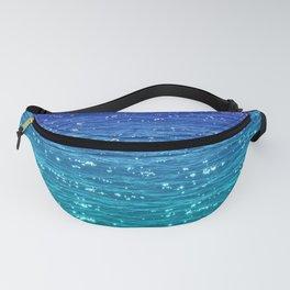 SEA SPARKLE Fanny Pack