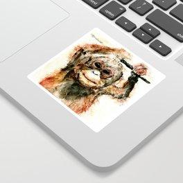 Pongo Sticker