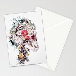 Momento Mori X Stationery Cards