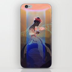 Fissure iPhone & iPod Skin