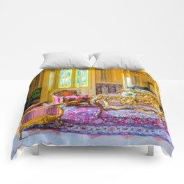 Victorian Boho Comforters