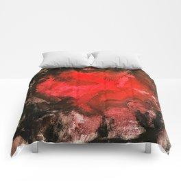 Eternally Yours Comforters