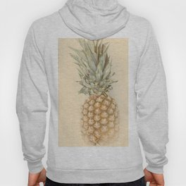 Pineapples On A Vintage Mood #decor #society6 Hoody