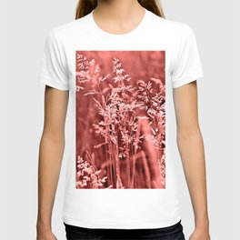 CORAL SOUND of GRASSES T-shirt