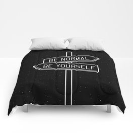 choose one Comforters