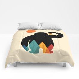 PaPa Comforters