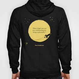 Exhilaration of the Explainable Hoody