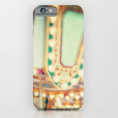 I Heart Carousels iPhone 6s Slim Case