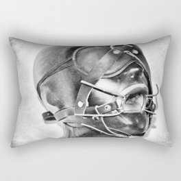 Sex Slave BDSM Rectangular Pillow