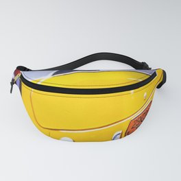 The Cab in New York CAL 29 Fanny Pack