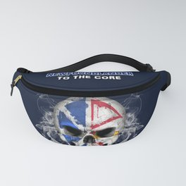 To The Core Collection: Newfoundland & Labrador Fanny Pack