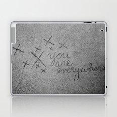 You Are Everywhere Laptop & iPad Skin