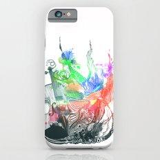 Fiddle iPhone 6s Slim Case
