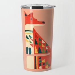 Century Fox Travel Mug