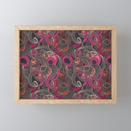 Mystical Powers Framed Mini Art Print