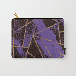 Abstract #989 Carry-All Pouch