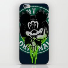 Mutant Mouse iPhone & iPod Skin