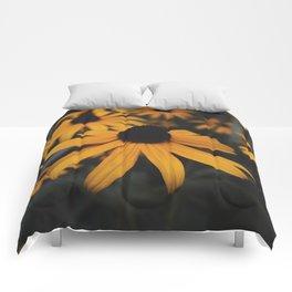 tiny sunshine Comforters