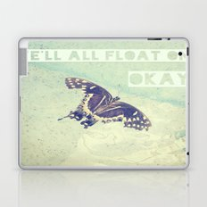 Butterfly Inspiration Laptop & iPad Skin