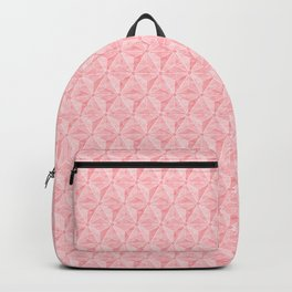 Gedesic Palm_Rose Backpack