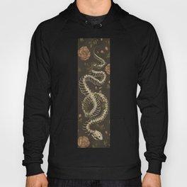 Snake Skeleton Hoody