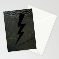 The Black Bolt Stationery Cards