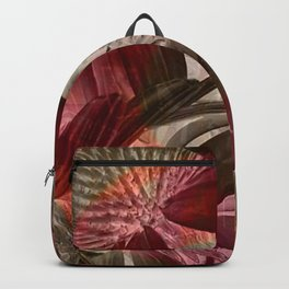 Coneflowers Backpack