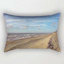 Granity Beach Rectangular Pillow