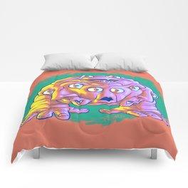 Bwuuuhh? Comforters