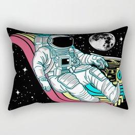 Space Jam Rectangular Pillow