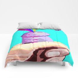 Dickpic Comforters