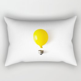 Idea Rectangular Pillow