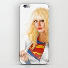 MOST ELIGIBLE KRYPTON iPhone & iPod Skin