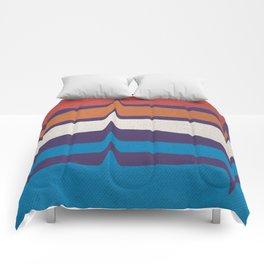 Improper Conduct 3 Comforters
