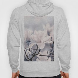 Magnolia gray 116 Hoody