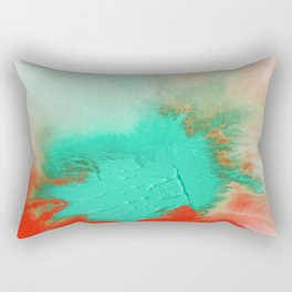 Synergy 1A5 by Kathy Morton Stanion Rectangular Pillow