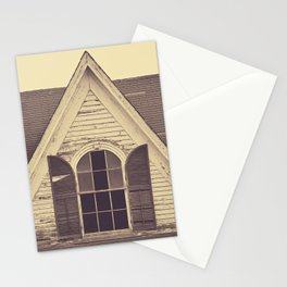 Window Panes Stationery Cards