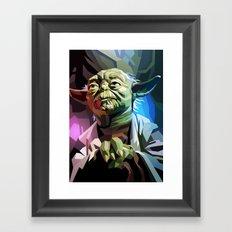 SW#22 Framed Art Print