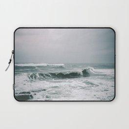 Waves III Laptop Sleeve
