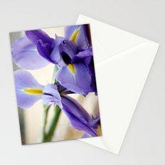 Iris Grace 2 Stationery Cards
