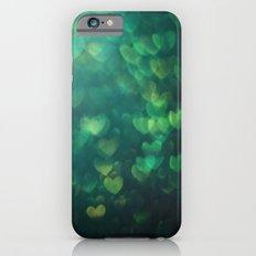 Sea of Love iPhone 6s Slim Case