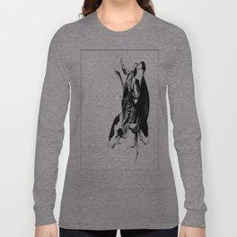 We three Koi Long Sleeve T-shirt