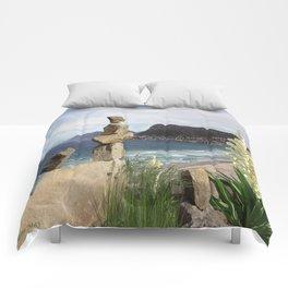 Balance - View of Simons Town Comforters